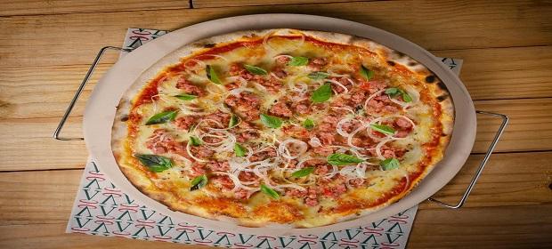 Pizzaria Angelo´s promove batalha de sabores com influencers.
