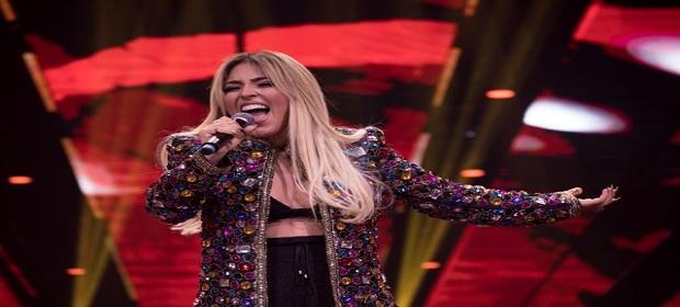 Lançamento oficial da cantora Manu acontece em Salvador dia 25/09.