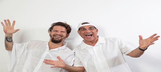 Saulo Fernandes e Durval Lélys são atrações do Réveillon Maré Blú 2019