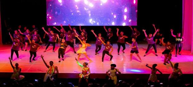Ateliê de dança promove espetáculo de final de ano através da internet