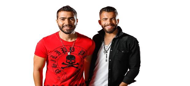 Rafa e Pipo Marques anunciam última edição do Beira Mar.