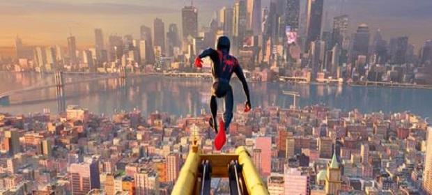 'Homem-Aranha: no Aranhaverso' divulga clipe da música 'Sunflower'.
