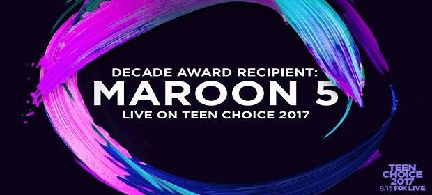 Teen Choice Awards 2017.