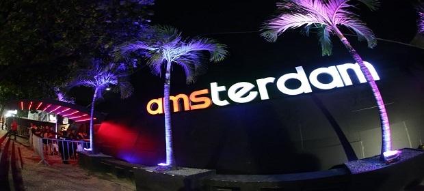 Amsterdam Salvador inaugura nova sede e segue com programação.