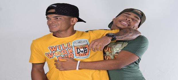 Leozito Rocha e Cristian Bell fazem temporada em julho.
