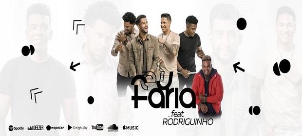 Banda Sem Limite lança single com participação do cantor Rodriguinho.