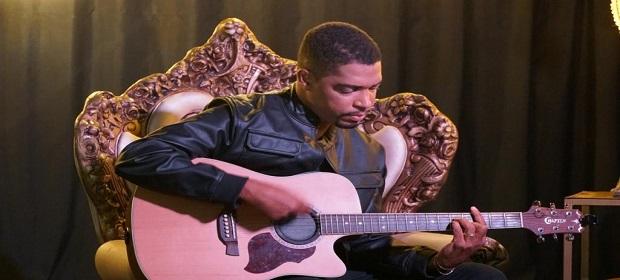 Cantor e compositor baiano Raffinha Oliver anuncia novo single autoral