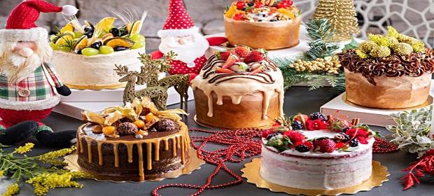 Laranja Tangerina lança menu completo para ceia natalina.