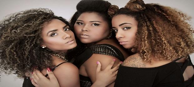 Banda JAD-Som De Preta agita a Noite das Mulheres