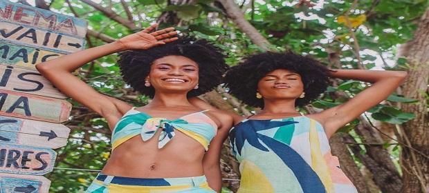 FRÉSIA lança coleção inspirada na praia de Bainema.