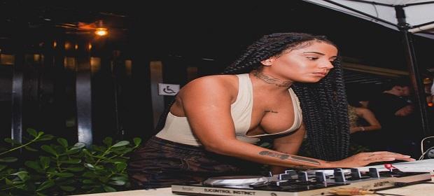DJs agitam final de semana do Bombar.