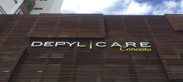 Depyl Care Conceito abre sede na Ladeira da Barra.
