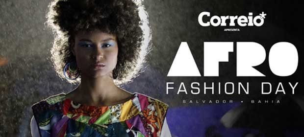 Afro Fashion Day faz seletivas de modelos nos bairros de Salvador
