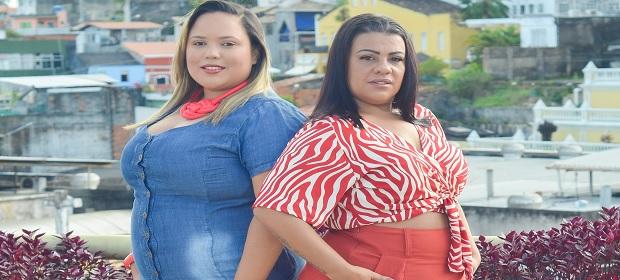 Moda Plus Size e o empoderamento da mulher gorda.