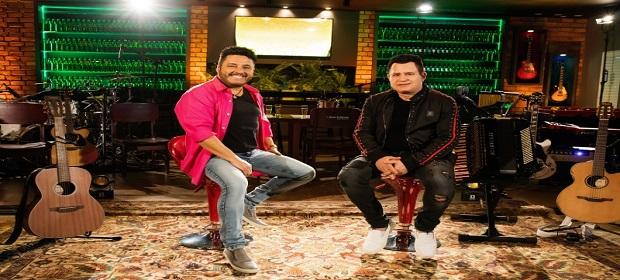Bruno & Marrone voltam à Salvador com show especial.
