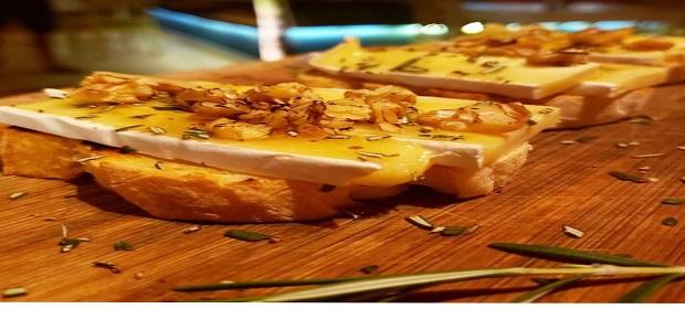 Itacaré realizará o Festival Gastronômico Sabores na versão delivery.