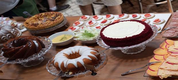 Coffeetown realiza brunch e participa do Biergarten.