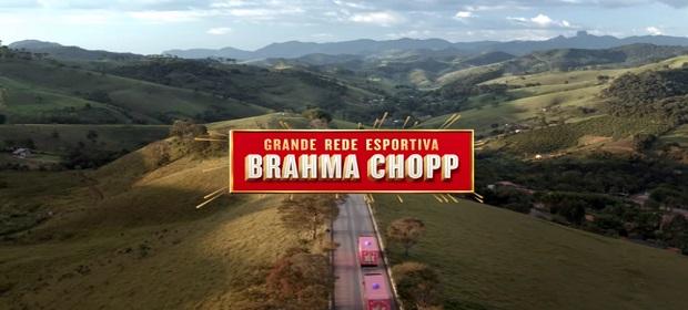 Grande Rede Esportiva Brahma passará por cinco cidades baianas.