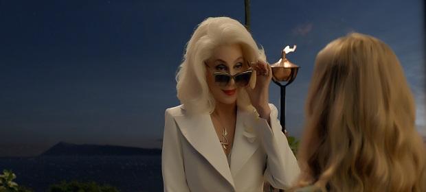 Confira novo trailer do longa ´Mamma Mia! Lá Vamos Nós de Novo´.