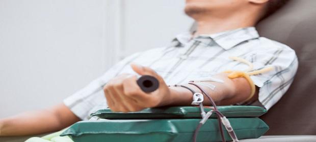 [CAMPANHA] Hemocentros precisam de doações de sangue.