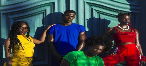 Afro Fashion Day: Museu Du Ritmo sedia desfile 2018.