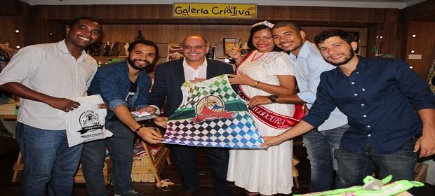 Bloco Arquiloucura anuncia oficialmente tema do Carnaval 2019.