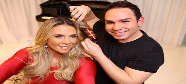 Hairtylist Diego Andradez realizará seus atendimentos no B&C em Ondina