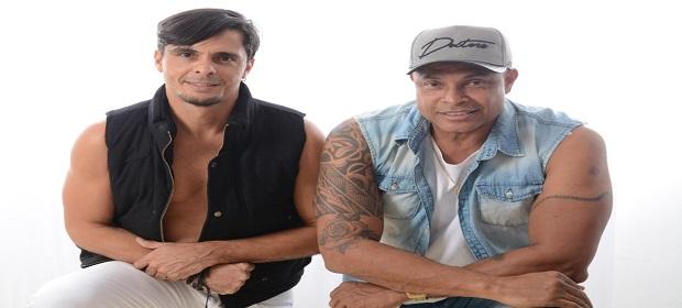 A banda 'Com Dr. & Tudo' se apresentará no Exclusive Bar Club.