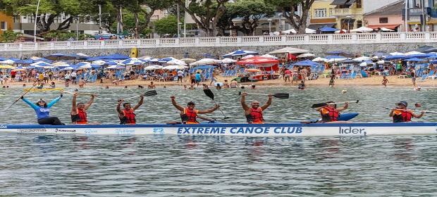 Barra – Esportes gratuitos no último sábado do ano.