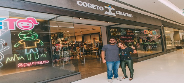 Coreto Criativo: marketplace movimenta 'economia criativa' do Nordeste