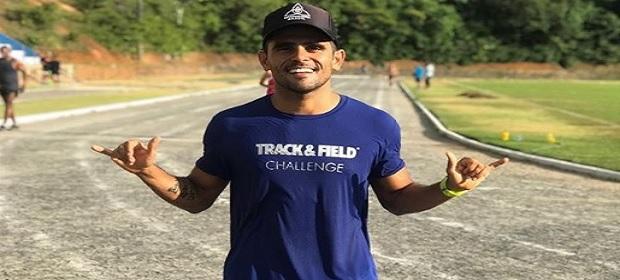 Fundador do Mahamudra apadrinha eventos da Track&Field.