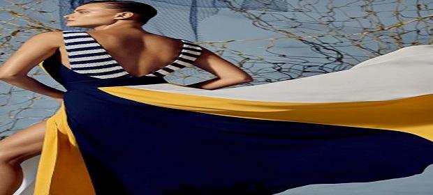 Martha Paiva desfila preview Verão 2020 no Tivoli, em Praia do Forte.