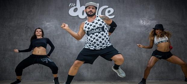 FitDance anima pista de dança da San Sebastian.
