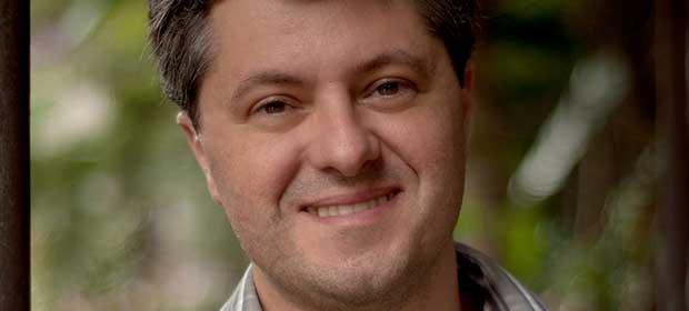 Ricardo Lísias participa da Flica de 2017