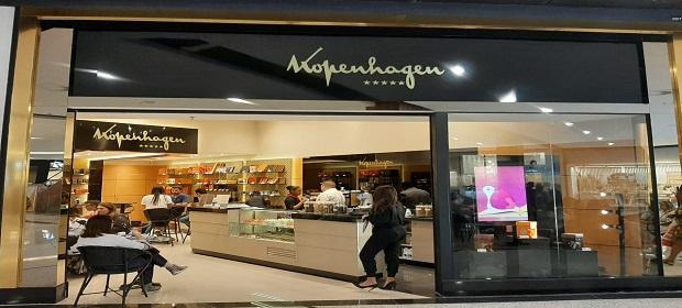 Kopenhagen inaugura primeira loja em Lauro de Freitas.
