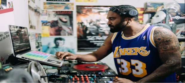 Rap, música eletrônica e indie se misturam no feriado da Amsterdam.