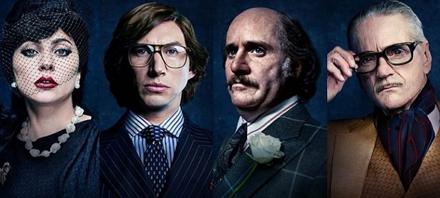 Universal Pictures divulga primeiro trailer do longa Casa Gucci.