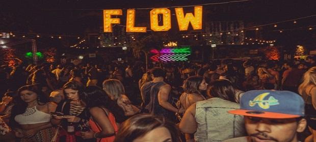 Segunda Temporada do Flow promove caldeirão cultural.