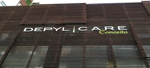 DEPYL Care abre nova unidade no Shopping Bela Vista.