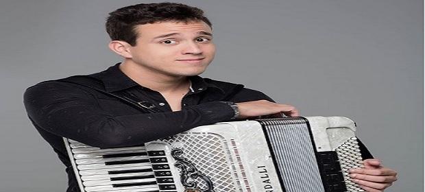Forró do Tico se apresenta em Salvador nesse final de semana.