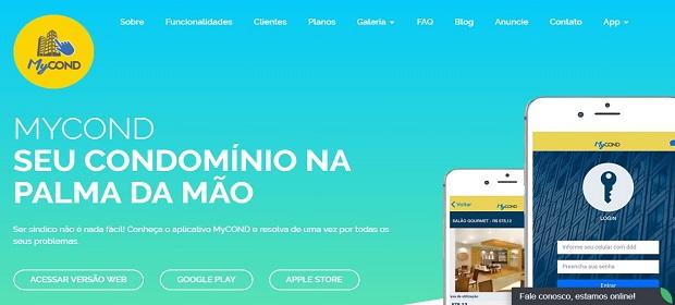 Startup baiana leva gestão de condomínios para o celular.