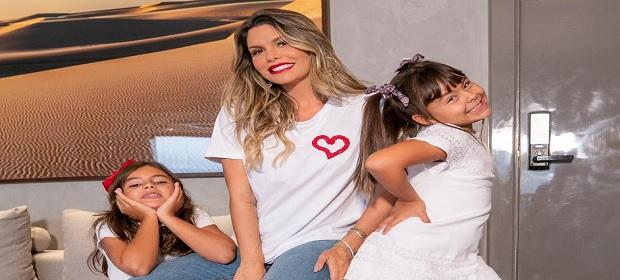 Mesckla lança campanha solidária de Dia das Mães.