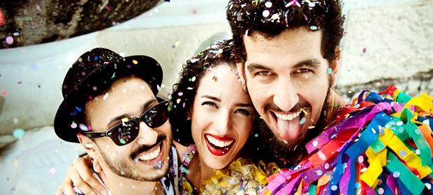 Bailinho de Quinta promete fazer um carnaval na festa People.