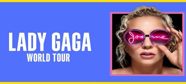 Gaga está de volta!