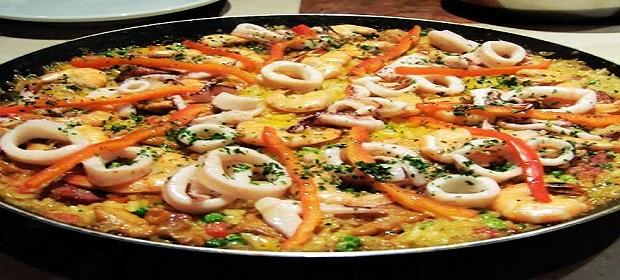 Workshop de culinária galega será realizado em centro universitário.