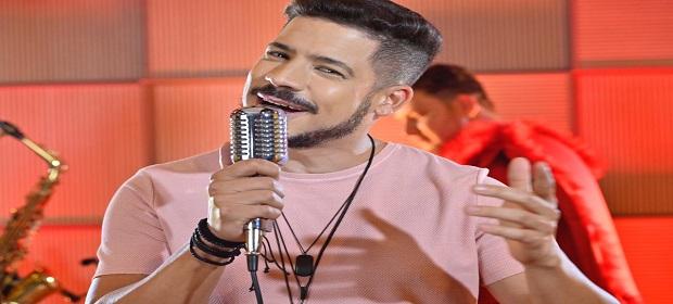 Diego Moraes lança clipe de nova música.