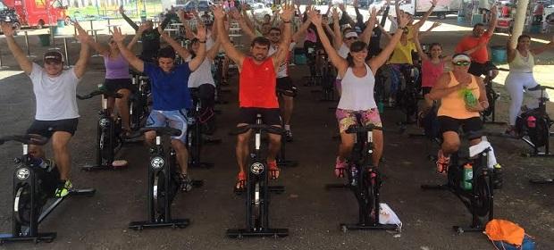 Alpha Fitness volta ao Boa Praça