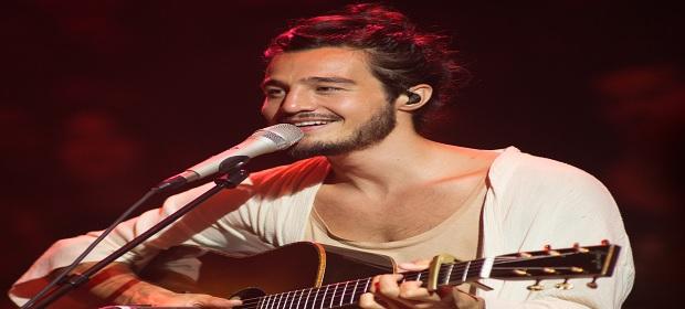 Tiago Iorc traz 'Acústico MTV' dia 20 de outubro pra Concha Acústica.