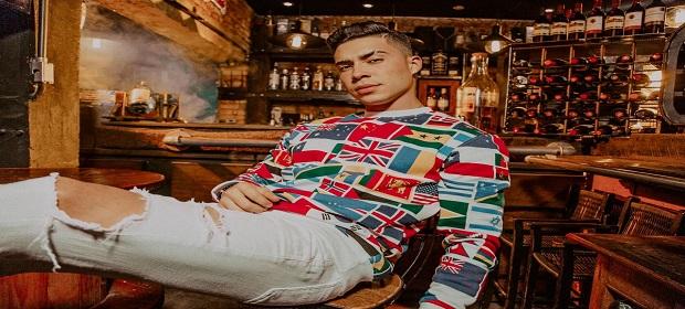 Papazoni lança videoclipe de 'Você Subia', sua aposta para o verão.