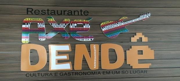 Restaurante Axé Dendê traz o Axé das Antigas neste domingo (17).